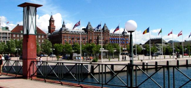 Eksport na rynek szwedzki w praktyce