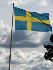 export do Szwecji