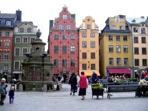 Misja gospodarcza do Szwecji