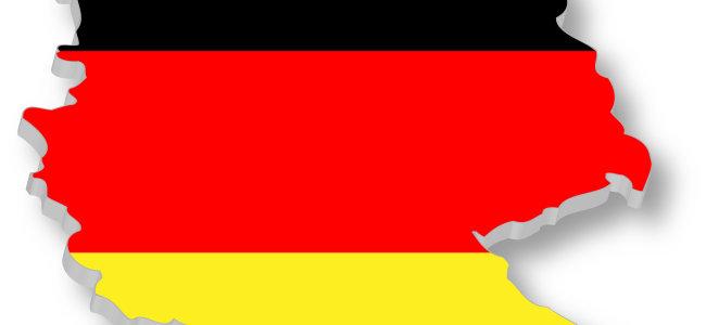 Eksport do Niemiec