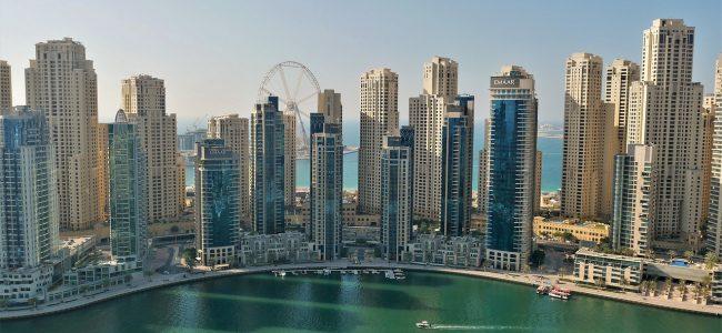 Zatoka Perska (Dubaj)